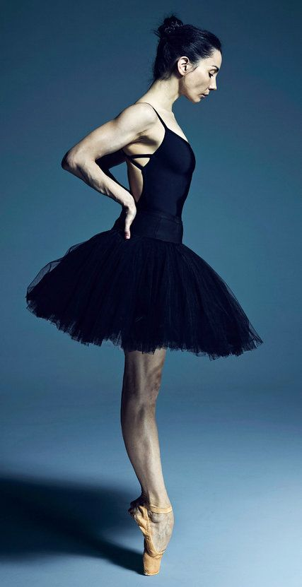 Tamara Rojo is a rare thing, the female director of a ballet company. But she is also English National Ballet's star, lobbyist and spokeswoman.