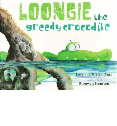 Saltwater crocodile Loongie, who lives among the mangroves at Walaman Creek in a remote region of Western Australia, is at the center of this delightfully illustrated storybook. Greedy and unwilling to share, Loongie soon learns that if he wants to have any friends, he has to change his ways. Vibrant depictions of the flora and fauna found in the Kimberley region of Western Australia .