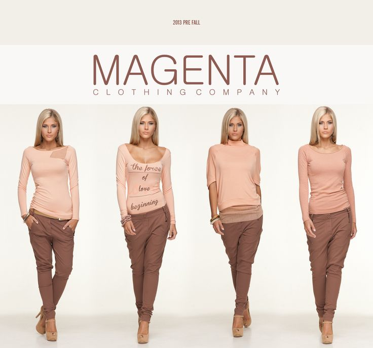Magenta 2013 Pre Fall Lookbook #fashion #lookbook #prefall #women #womenfashion #magenta #magentafashion #2013 #fashionaddict #oftd