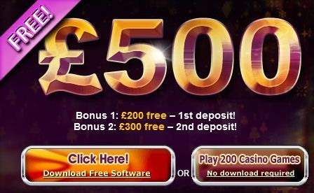 Download Jackpot City Casino For Free