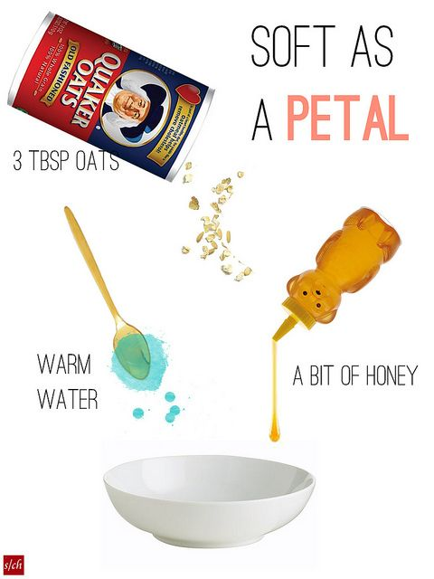 10 easy DIY face masks