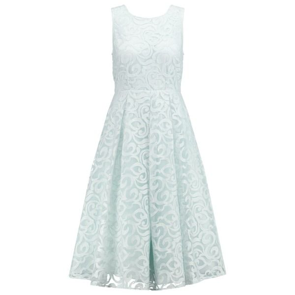 mint&berry; Cocktailkleid / festliches Kleid mint