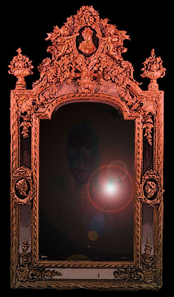 Bloody Mary Real | BLOODY MARY CANDYMAN: INVITING A REAL GHOST TO VISIT?