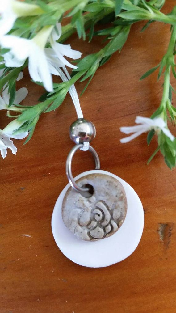 Check out this item in my Etsy shop https://www.etsy.com/au/listing/461273782/porcelainstoneware-pendant-nwb09