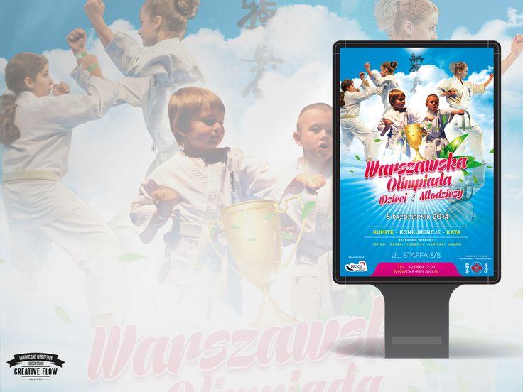 WOM 2014 -  employer: Okręgowy Związek Karate woj. Mazowieckiego