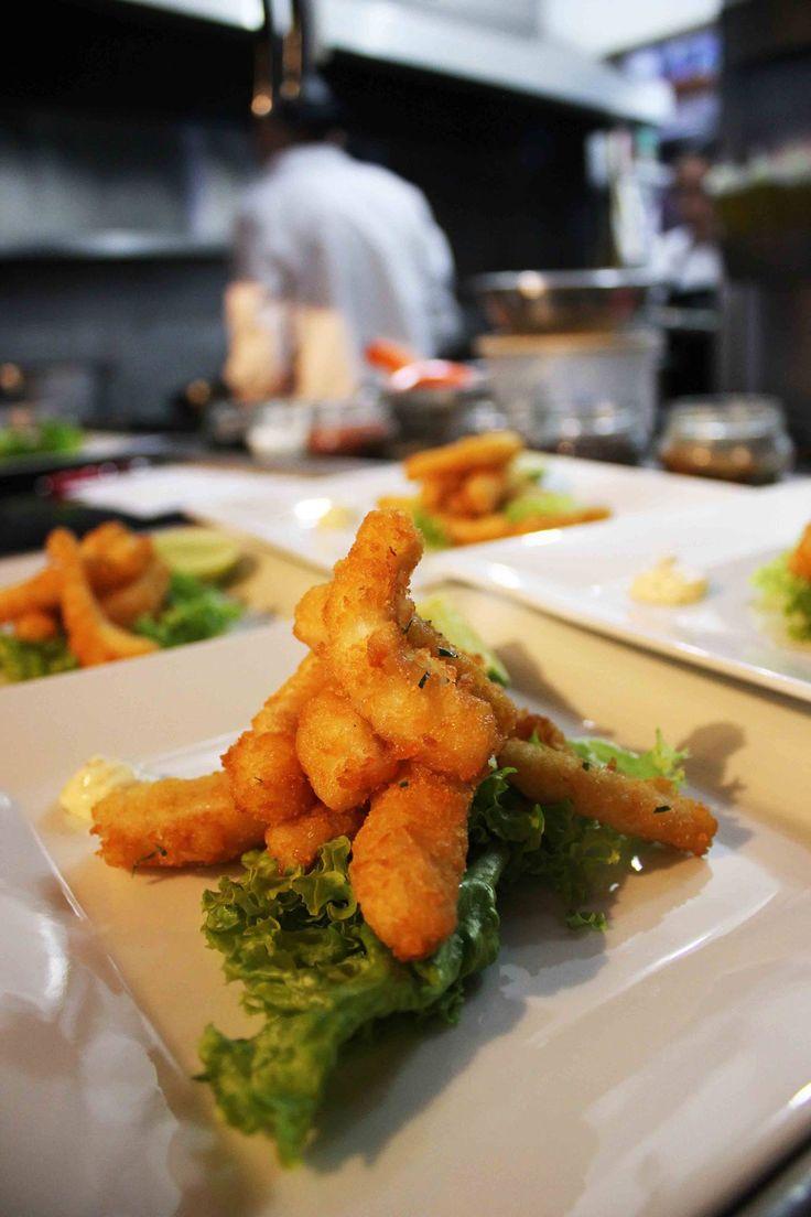 Nuestra cocina empezando servicio este miercoles... Aca nos vemos! www.daniel.com.co