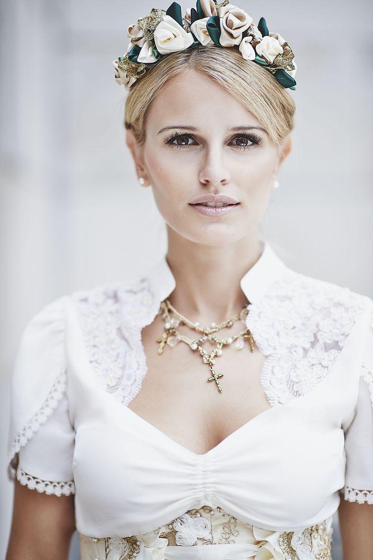 Tian van Tastique, dirndl-couture aus München, Brautkleid, Dirndlgipfel in München,