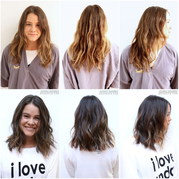 Use This Oil Before Coloring Your Hair: 278 Best Haircuts And Color- Before And After Images On