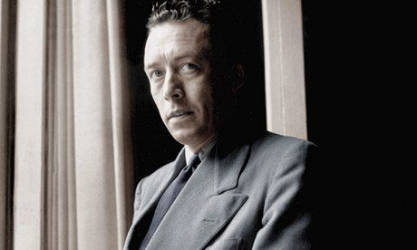 In or Outsider? Camus and Algeria: Book