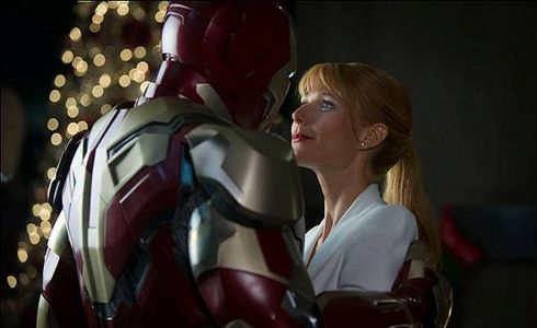 Lots of explosions -- not enough sparks. Get our review of Iron Man 3 and make your own decision
