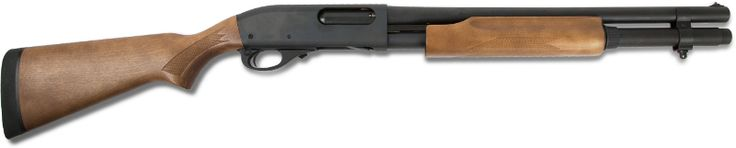 Remington 870 Hard Wood Home Defence