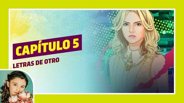 Soy Luna: Tu Historia - CAPITULO 5 - ¡¡¡ Recomendado !!!