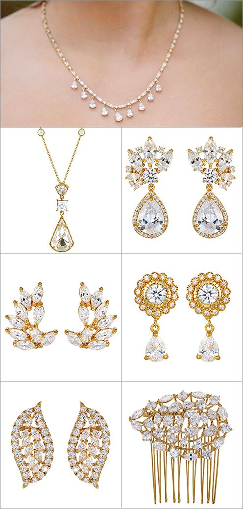 108 best Bridal Jewelry New York Showroom images on Pinterest
