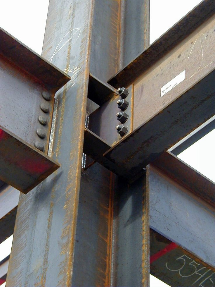 Examples Of Steel Frame Buildings : Best structural steel images on pinterest