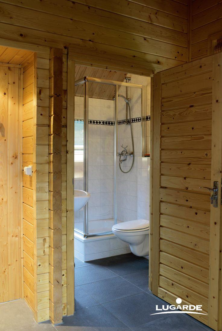 Ein Gartenhaus zur Gästewohnung machen - kein Problem. Auch Sanitäranlagen u.ä. lassen sich einfach integrieren und durch die perfekte Isolierung frieren Sie auch im Winter nicht. Mehr darüber unter www.lugarde.de/service/isolierung!