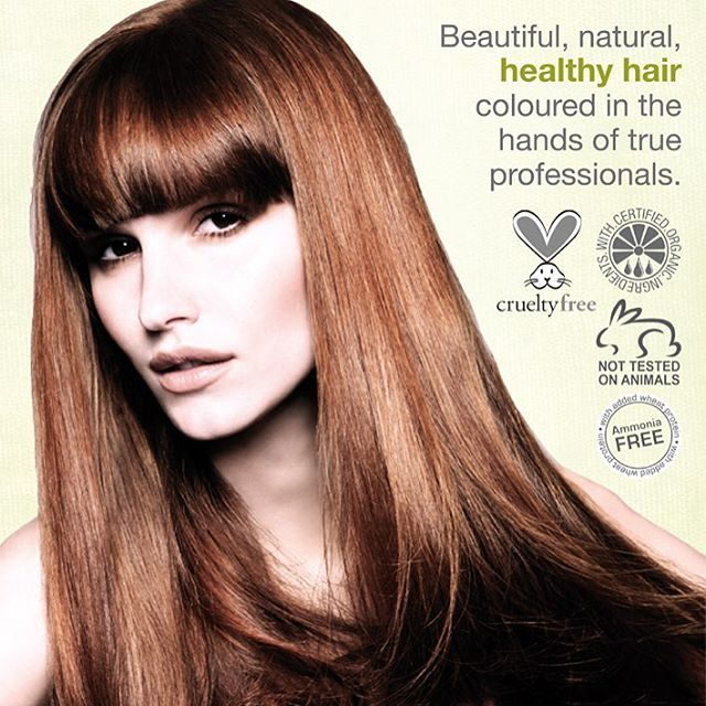 Beautiful hair with Organic Colour Systems #organiccoloursystemsaustralia #ocsaustralia #healthyhair #healthyhaircare #hairprofessionals #crueltyfree #peta #nottestedonanimals #ammoniafree #certifiedorganicingredients #hairsalons