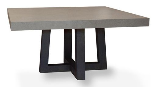 Torre Square Dining Table