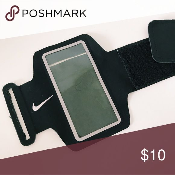 NIKE iPhone 5 Armband NIKE iPhone 5 Armband Nike Other