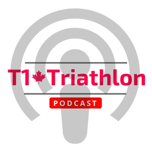 Welcome to the T1 Triathlon Podcast, hosted by triathlon coach, Kyle Jensen.The T1 Triathlon ...