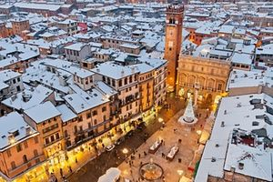 Winter city breaks in Europe: readers' tips.