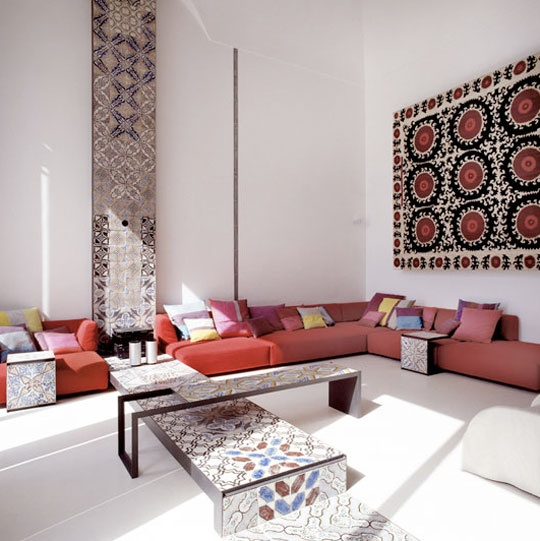 100 best images about Suzani in Home Decor on PinterestVintage
