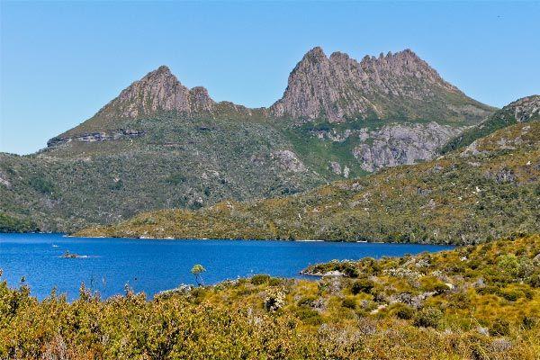 Cradle Mountain, Tasmania ©Carol Haberle