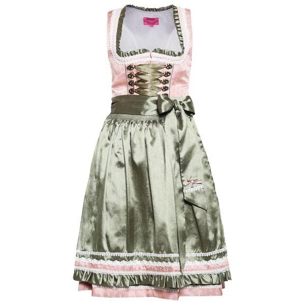 Krüger Dirndl #dirndl #fashion #dress