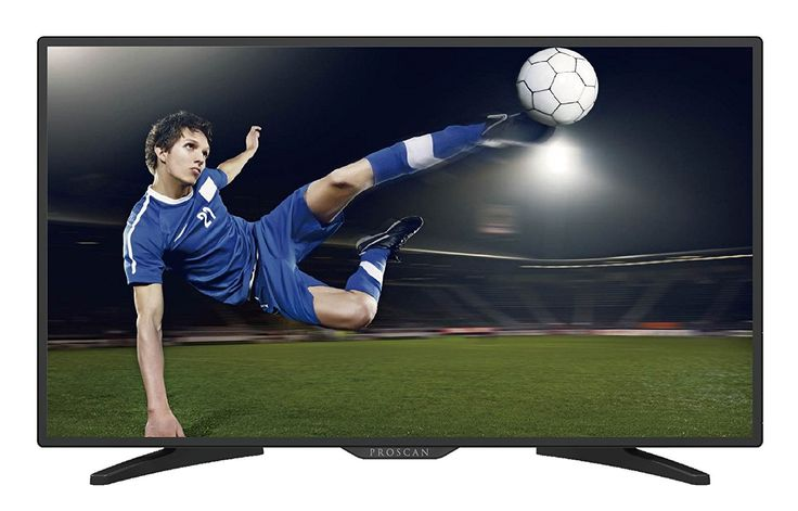 7. Top 10 Best LED 40 Inch Full HD Televisions Reviews