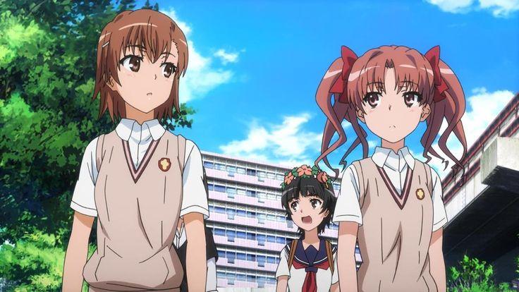 [Coalgirls] To Aru Kagaku no Railgun S – 18 BD English Sub | Small Anime Subtitle