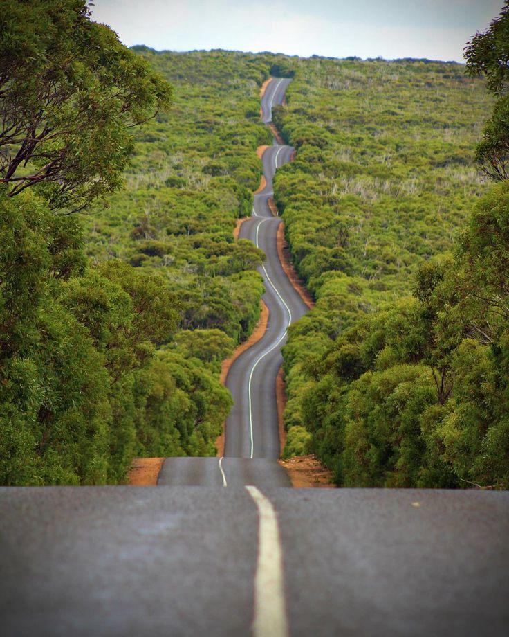 "Flinders Chase National Park: ""Need I say anymore? #speechless @authentickangarooisland . #flinderschase…"""
