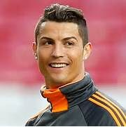Cristiano Ronaldo | David Clark Cause