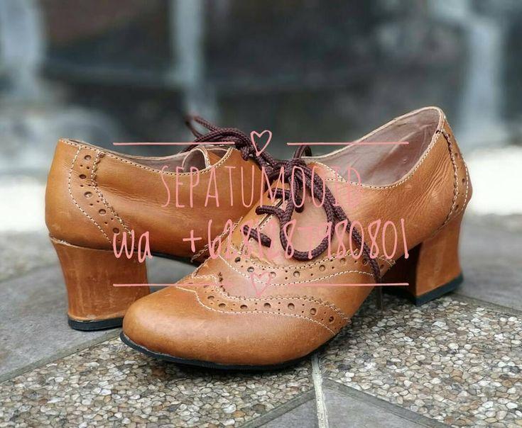 Bismillah... #SepatuKulit Casual Wanita by #SMO  Rp260rb  Happyday... PO  20hari  Cek bio for order... #SepatuKulitAsli #SepatuCasual #SepatuCewek #CasualCewek #SepatuMagetan #JualSepatu #SepatuMurah #FlatformShoes #SepatuFlat #SepatuCustom #SepatuKantor #SepatuOriginal #Shoes #FlatShoes #WomenShoes #LeatherCraft #LeatherShoes #Footwear #HandMadeShoes #SepatuMooID
