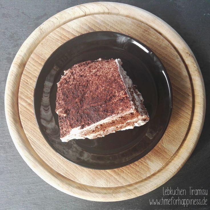low carb lebkuchen tiramisu