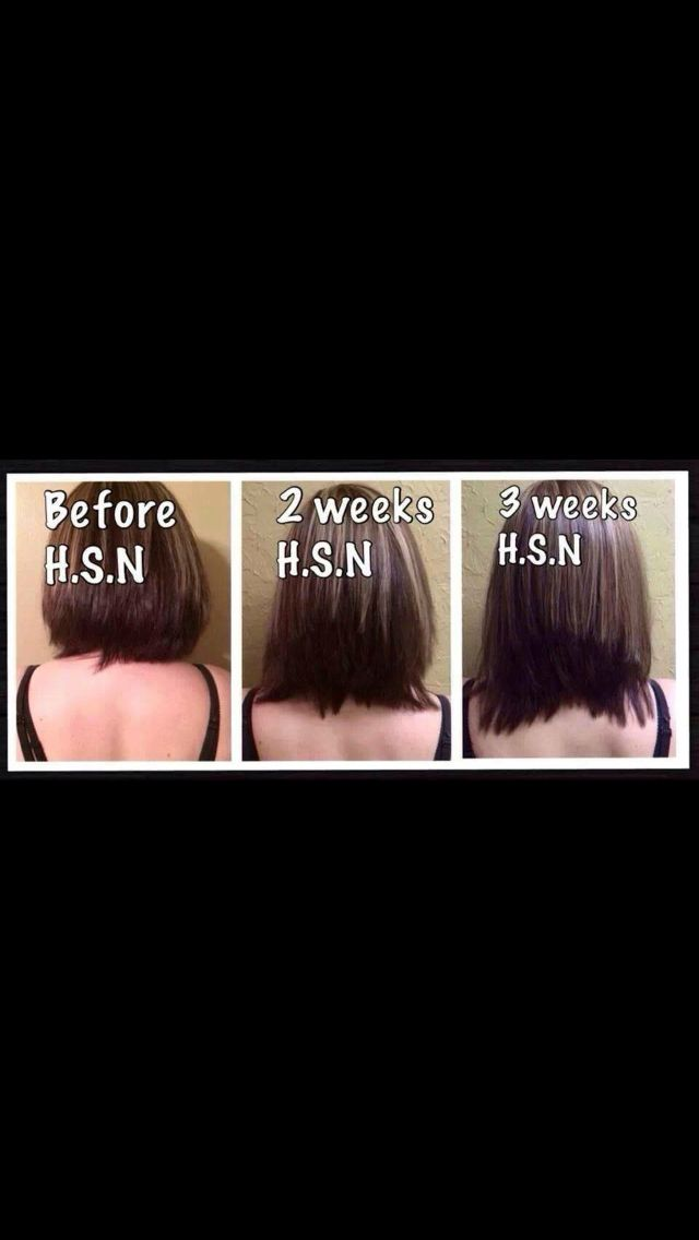 Looking for a new look? Try growing your hair ! Email ericasanders999@gmail.com for 40% off