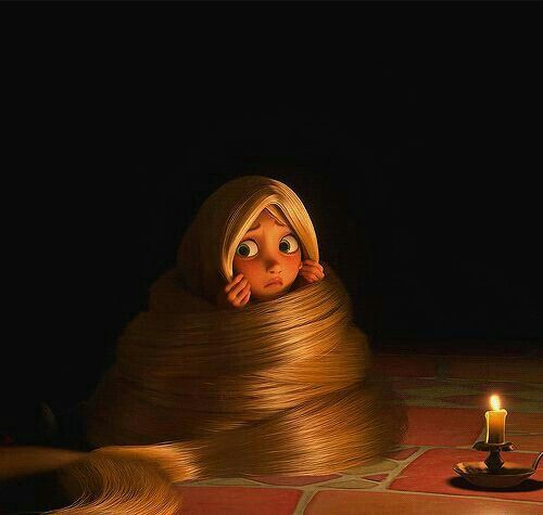 Rapunzel #5