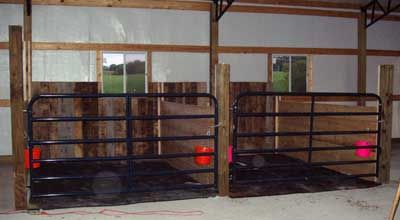 Horse stall ideas | Cygnet Farm Miniature Horses, Friendsville, Tennessee, History of the ...