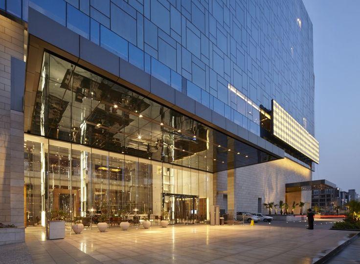 Vivanta by Taj Gurgaon  / WOW Architects   Warner Wong Design