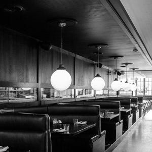 The Saint Tavern - $25 dinner