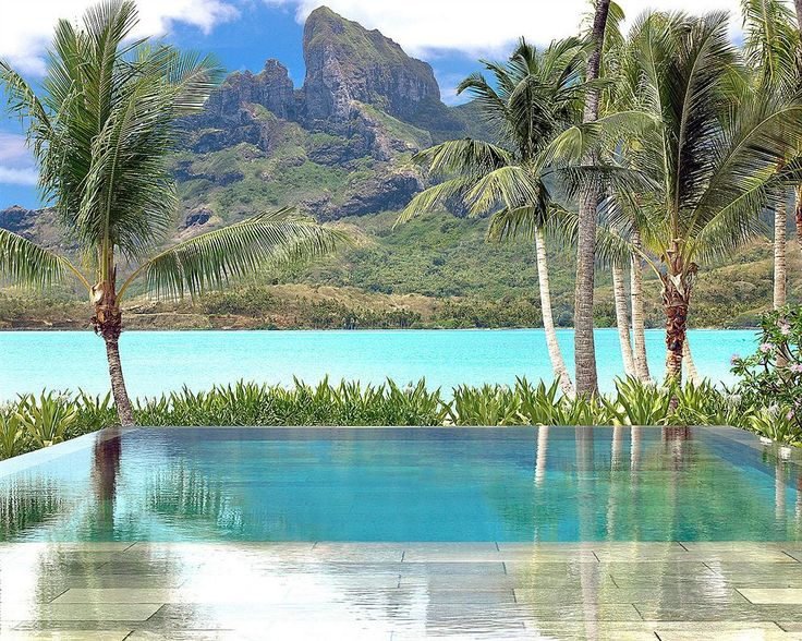 Four Seasons Resort Bora Bora - Hotels.com - Hotel rooms with reviews. Discounts and Deals on 85,000 hotels worldwide