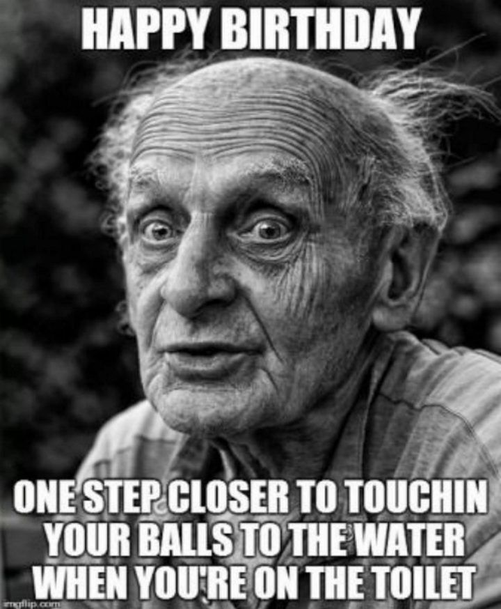 101 Funny 30th Birthday Memes For People That Are Still 25 At Heart Funny Happy Birthday Meme Funny Happy Birthday Wishes Happy Birthday Quotes Funny