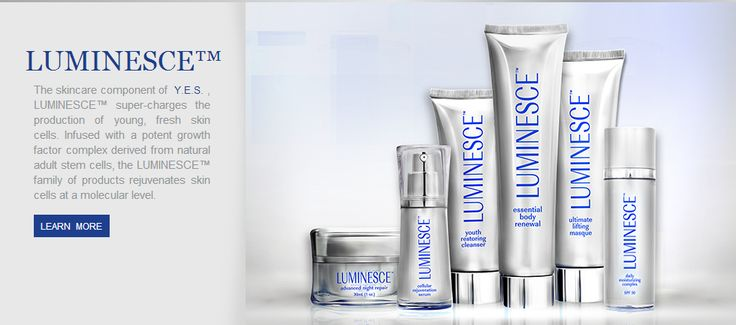 Jeunesse skincare products!!!  Website to order http://beautyinskin.jeunesseglobal.com