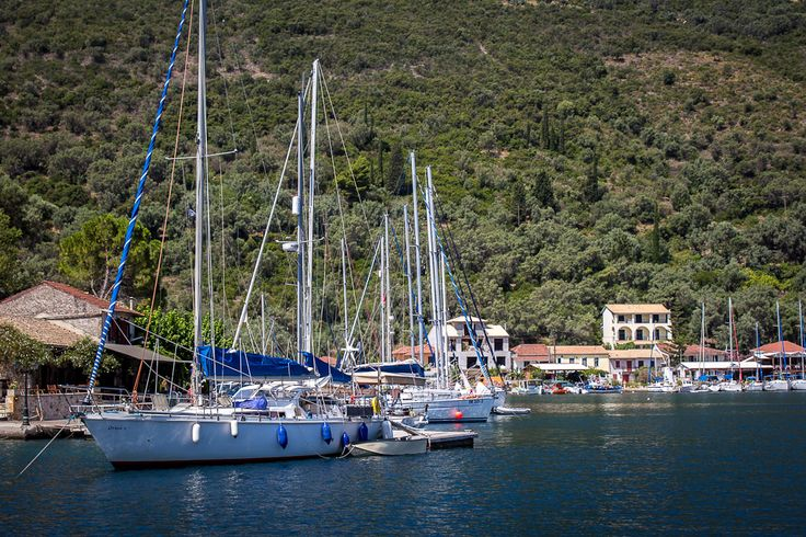 sailing greece, sailing tours in greece, intrepid travel, group sailing tours