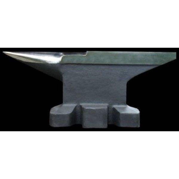 perun single horn anvils