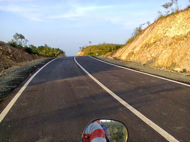 World Pictures From My Lens: Road to Krueng Raya