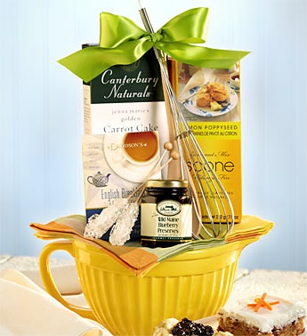23 best hamper ideas images on pinterest hamper ideas gift bakers gift hamper negle Image collections