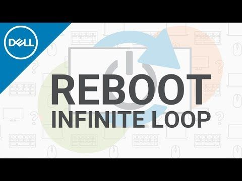 😵 Is #Windows stuck in an endless rebooting loop? Watch and our