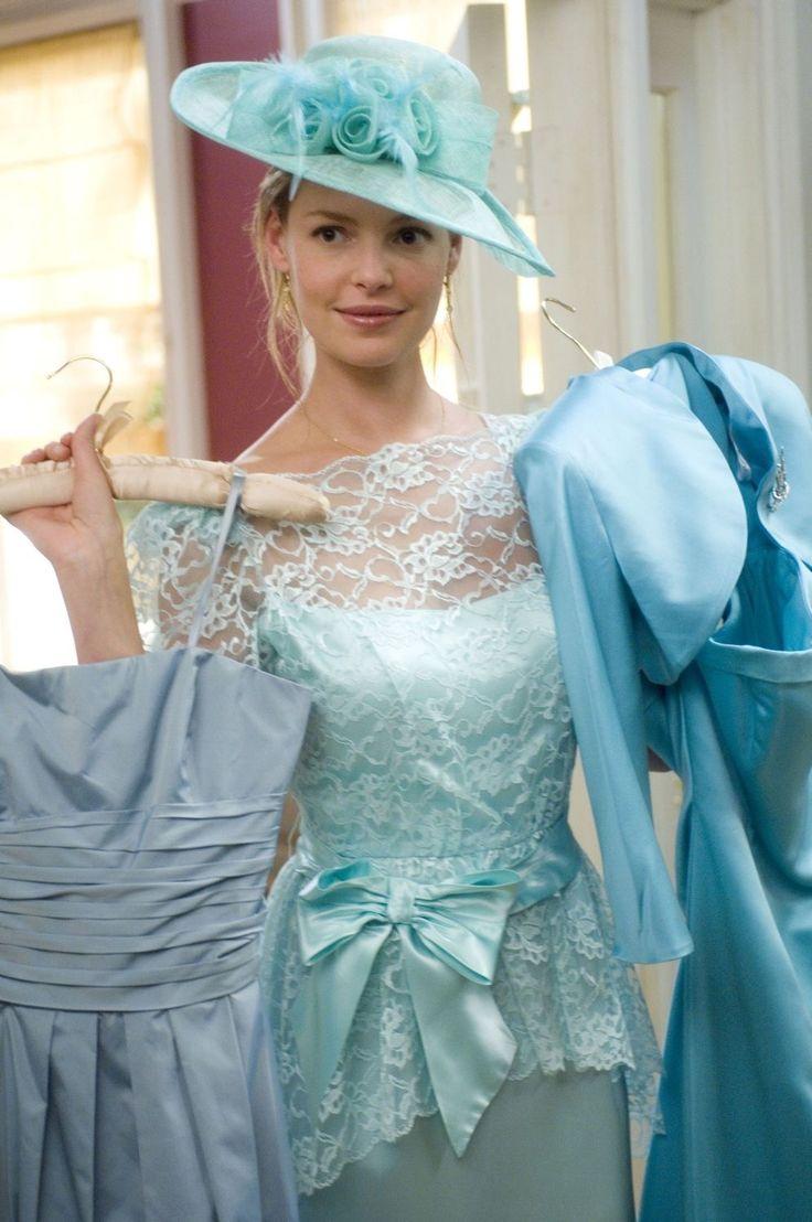 343 best Twenty seven dresses images on Pinterest | Bridesmade ...