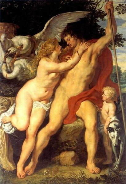 Rubens knew beauty when he saw it. - peter paul rubens