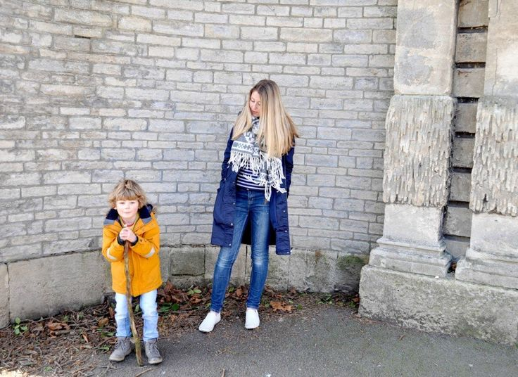 Top UK Mummy Bloggers | Lori from Wild & Grizzly
