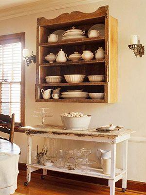 20 best Kitchen images on Pinterest   Wall cabinets, Kitchen ideas ...